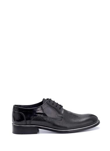 Derimod Erkek Ayakkabı(N1024409) Klasik Siyah